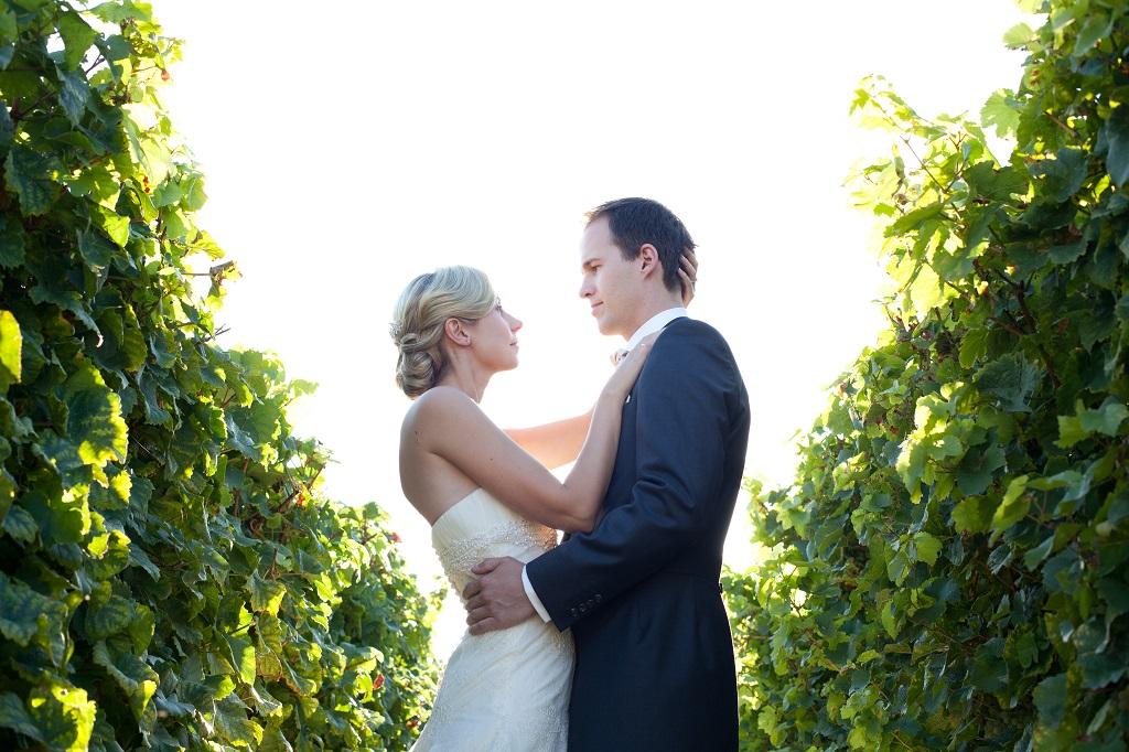 Brautfrisuren aus der Friserulounge