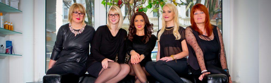 Friseurlounge Team Wiesbaden - Ihr Friseur